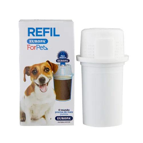 Refil For PET